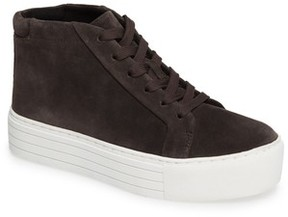 Kenneth Cole New York Women's Janette High Top Platform Sneaker