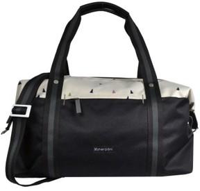 Sherpani Finn Overnighter Duffel Bag - Black