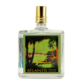L'Aromarine Atlantis Eau de Toilette by Outremer, formerly 50ml Spray)