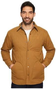 Pendleton Reversible Canvas Jacket Men's Coat