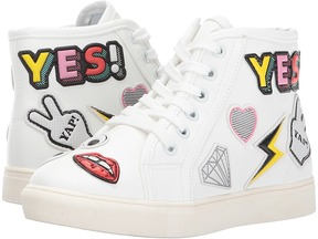 Steve Madden JWacky Girl's Shoes