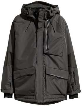 H&M Padded Ski Jacket