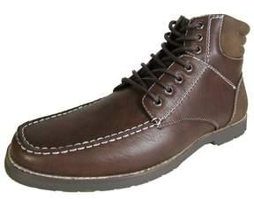 Steve Madden By Steve Mens M-Jaxson Ankle Boot Shoe