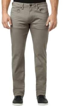 Buffalo David Bitton Six-X Slim Straight Colored Jeans