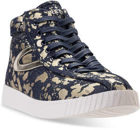 Tretorn Men's Nylite Hi Casual Sneakers from Finish Line