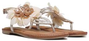 Not Rated Women's Surya Sandal