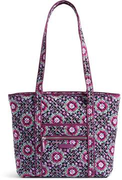 Vera Bradley Iconic Small Vera Tote - FALLING FLOWERS - STYLE