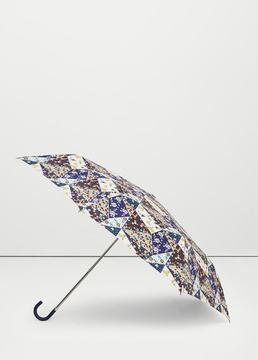 Mango Outlet Flower print umbrella