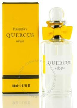 Penhaligon's Quercus by Penhaligons Cologne Spray 1.7 oz (50 ml) (u)