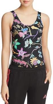 adidas Botanical Bodysuit