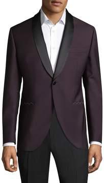 Lubiam Men's Suit Jacket