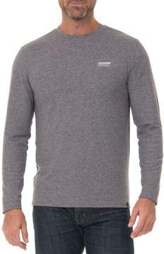Dickies Men's Long Sleeve Heavy Weight Performance Flex Thermal Tee