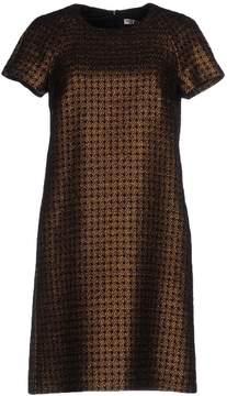 Mantu Short dresses