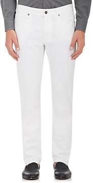 Incotex Men's Ray 5-Pocket Cotton-Blend Pants