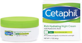 Cetaphil Facial Night Cream