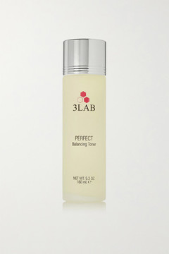 3Lab - Perfect Balancing Toner, 160ml - Colorless
