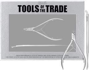Deborah Lippmann Tools of The Trade - Manicure Nail Kit