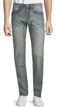 Buffalo David Bitton Six-X Basic Stretch Cotton Jeans