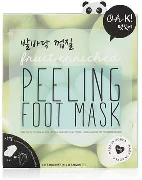 Forever 21 Oh K! Peeling Foot Mask