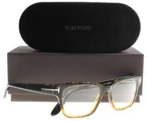 Tom Ford FT5288 Rectangular Optical Frames, 51mm
