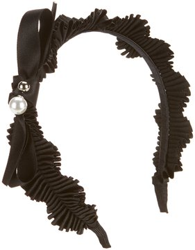Edgehill Collection Sequin/Pearl Embellished Headband