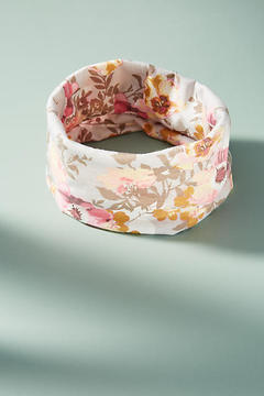 Anthropologie Seamless Daisy Headband