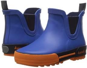 Kamik Rainplaylo Boys Shoes