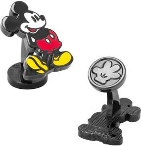 Disney Mickey Mouse Cuff Links