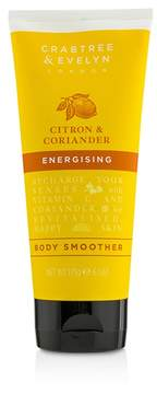 Crabtree & Evelyn Citron & Coriander Energising Body Smoother