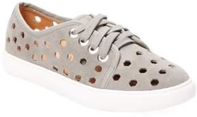 Corso Como Women's Rasta Leather Sneaker
