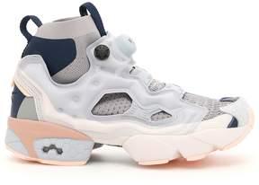 Reebok Unisex Instapump Fury Ultraknit Sneakers