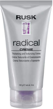 Rusk Radical Creme Thickening and Texturizing Creme