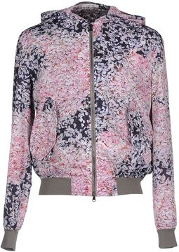 Carven Jackets