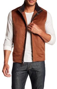 Peter Millar Greenwich Wool & Cashmere Vest