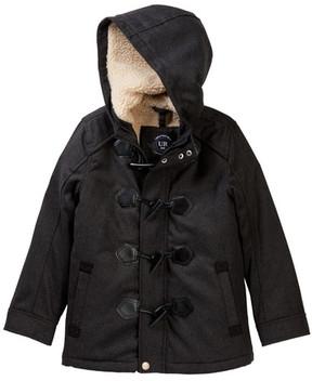 Urban Republic Fleece Lined Toggle Jacket (Big Boys)