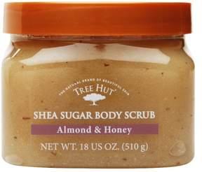 Tree Hut Body Scrub Almond Honey