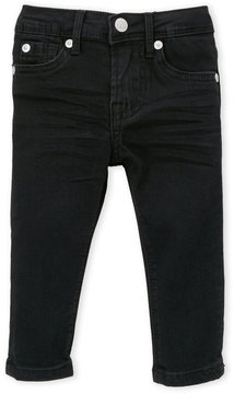 7 For All Mankind Infant Boys) Slim Straight Fit Jeans