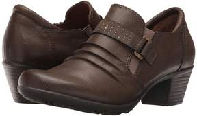 Spring Step Lupe Women's Clog Shoes