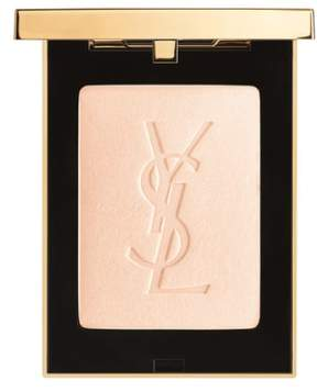 Yves Saint Laurent Sparkle Clash Touche Eclat Lumiere Divine Highlighting Finishing Powder - No Color