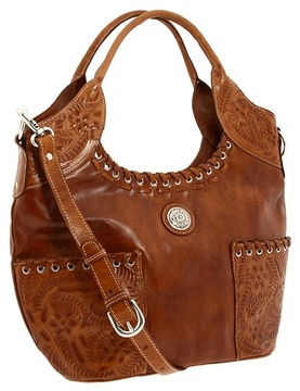 American West - Harvest Moon Tote Tote Handbags