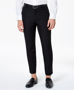 INC International Concepts Men's Slim-Fit Ankle-Length Pants, Created for Macy's