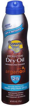 Banana Boat UltraMist Protective Dry Oil UltraMist SPF 25