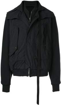 Julius waterproof jacket