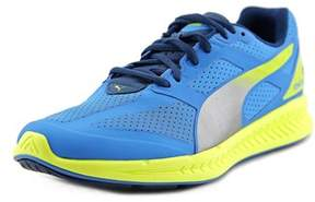 Puma Ignite Jr Round Toe Synthetic Sneakers.