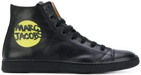 Marc Jacobs high-top sneakers