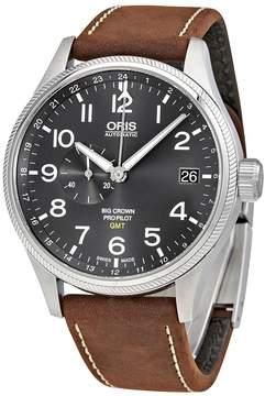 Oris Big Crown Pro-Pilot Automatic Grey Dial Men's Watch