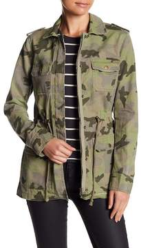 Billabong Can't See Me Army Jacket
