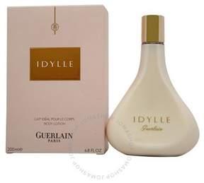 Guerlain Idylle Body Lotion 6.7 oz (w)
