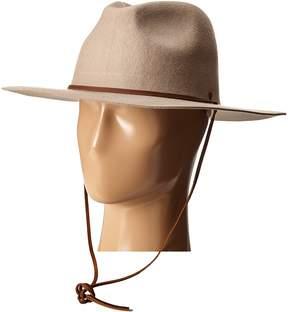 Brixton Mayfield II Hat Caps