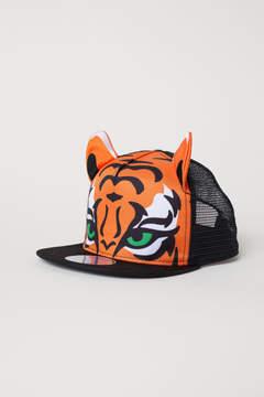 H&M Cap - Orange
